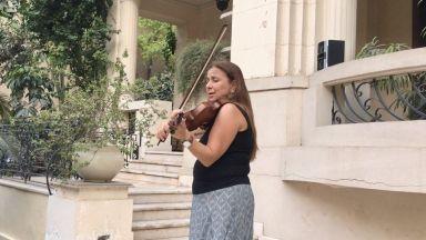 Български глас ще звучи на джаз фестивала в Кайро