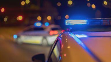 Специализирана полицейска операция в София за мигранти, дрога и незаконни таксита