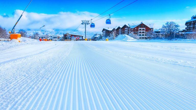 Банско и Боровец са най-евтините ски курорти в Европа, вижте другите в топ 10