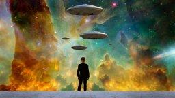 Учен предполага, че Вселената е създадена в лаборатория