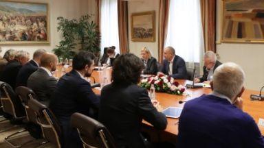 Президентът свика нова среща за скъпата енергия (на живо)