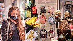 Гид за родители:  Крос в мола за есенни покупки!