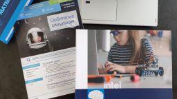Български ученици учат чрез изкуствен интелект, машинно обучение и 3D моделиране