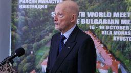 Симеон Сакскобургготски: Бъдещите управници да успеят за 800 дни