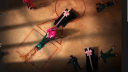 """Разследват """"игри на смъртта"""" в Гърция по аналогия на """"Скуид гейм"""""""