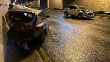 Светльо Витков: Колата, която ни удари, може да е на служител на Национална сигурност