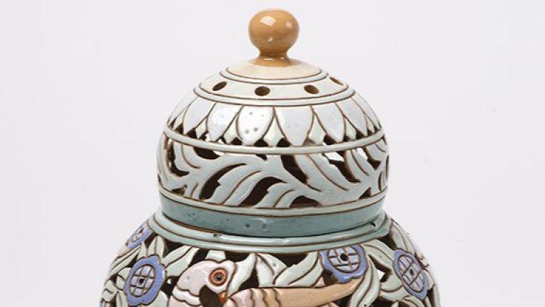 """""""Магията на керамиката"""" в Казанлък"""