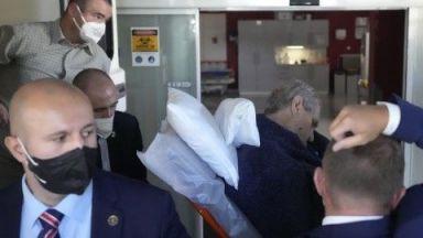 Изземват правомощия от болния чешки президент Милош Земан