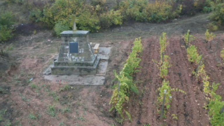 Българските военни гробища край Кавадарци най-вероятно са унищожени още през