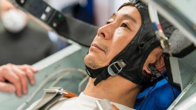 Японският милиардер Юсаку Маезава най-сетне ще полети в космоса