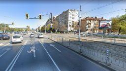 Затварят за месец част от ключов столичен булевард