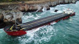 Христо Алексиев: Извадихме всичко опасно от кораба, България няма нужда сама да си създава екокатастрофа