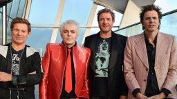 Duran Duran събраха на купон Кралицата, Лейди Гага и Даниел Крейг