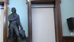 Ню Йорк премахва статуя на Томас Джеферсън заради робовладелското му минало