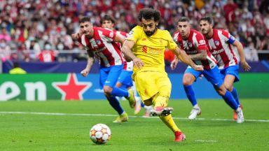 Ливърпул си върна на Атлетико в класически трилър от Шампионската лига
