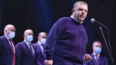 ВМРО поиска оставката на Стойчо Кацаров и обяви мерките за социален геноцид