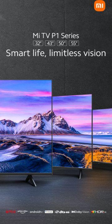 Xiaomi представи своите смарт телевизори в България