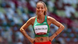 Формулата за успешна кариера на Ивет Лалова - Колио