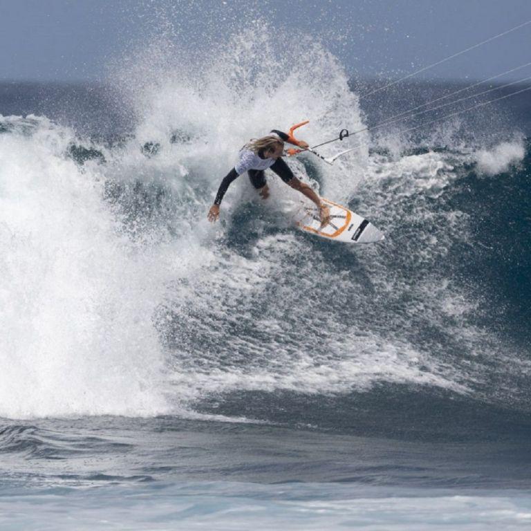 Никола лети над водата, сбъдва мечтите си и е част от световния елит