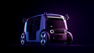 Zoox ще тества автономните си превозни средства в Сиатъл