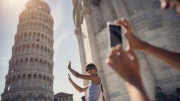 Най-клишираните туристически снимки, които да спрете да правите