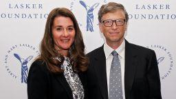 Бил и Мелинда Гейтс публикуваха нови снимки от сватбата на дъщеря си