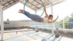 Анна Балтиева, тест инженер в Bosch ECS: Къде софтуерът среща въздушната акробатика