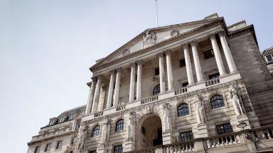 Инфлацията няма да спре Банк ъв Ингланд да вдигне лихвиите