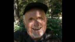 Издирват 90-годишен бивш свещеник от София