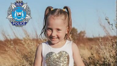 Австралия издирва изчезнало 4-годишно дете с  награда от $750 000