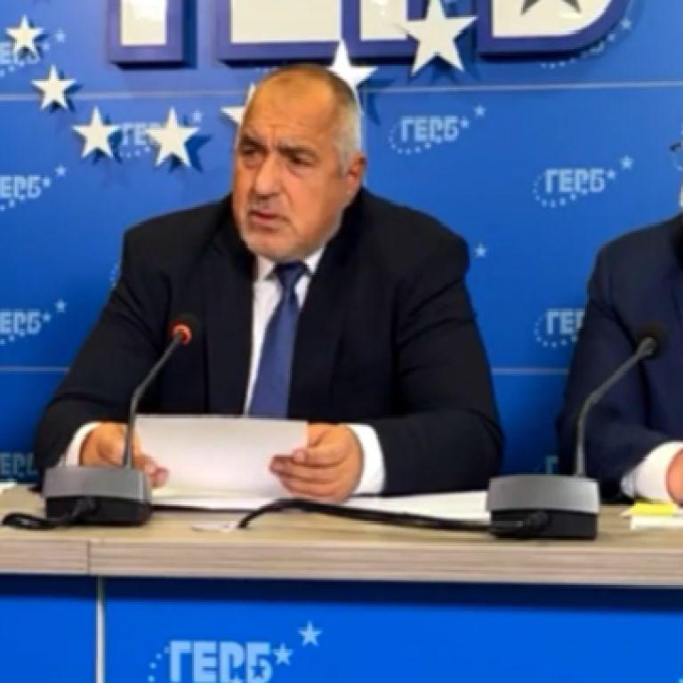 ГЕРБ сезира Брюксел, че МЗ издава европейски сертификат след първа доза