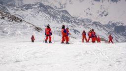 Италия отвори ски курортите: ето какви са правилата тази зима