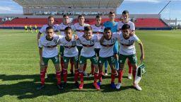 Юношите ни с нов голям успех, удариха и Сърбия в квалификациите