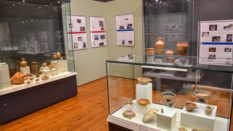 Националният археологически музей ще бъде затворен до 1 ноември 2021