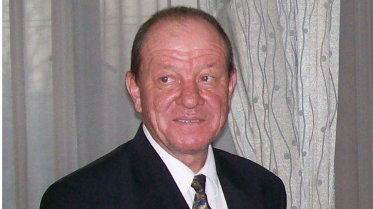 Журналистическата легенда Веселин Константинов стана поредната жертва на COVID-19. 66-годишният