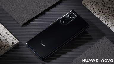 Запознайте се с HUAWEI nova 9 – динамичен, стилен и независим смартфон