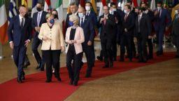 Евролидерите: Всички мерки за компенсация на скъпата енергия са допустими