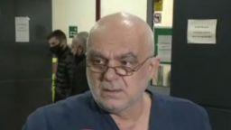 "Медици от ""Пирогов"" на опашка за тест, началник COVID-клиника: Идеолозите да заповядат да лекуват"