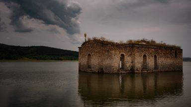 Най-зловещите места в България (снимки)