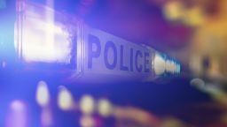 Влекач катастрофира в Ришкия проход, шофьорът е тежко пострадал
