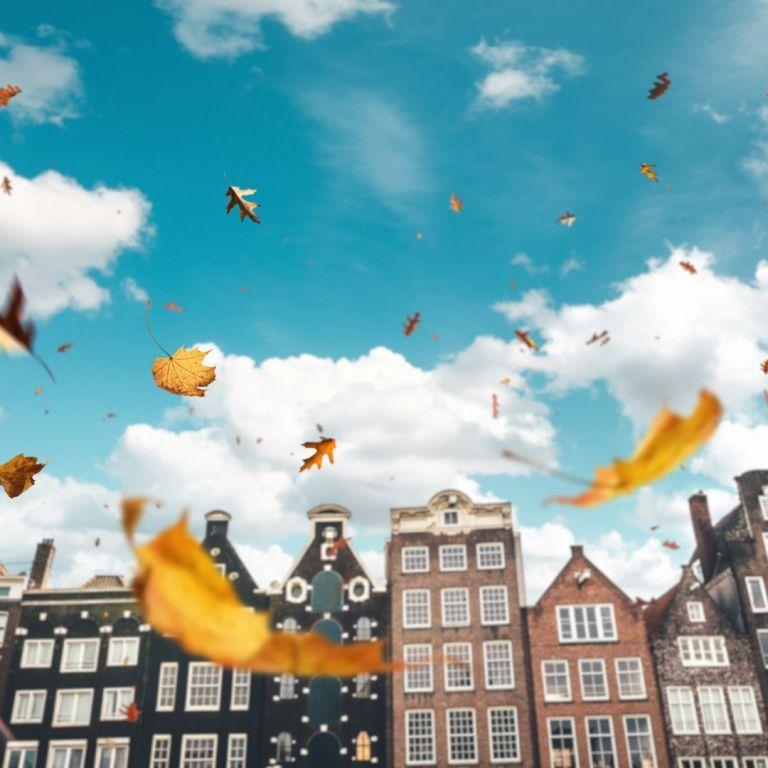 13 града в Европа, които са още по-красиви през есента
