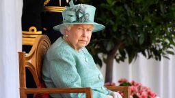 Елизабет II пропуска среща на високо ниво, лекарите й препоръчаха почивка