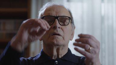 Филмът за великия Енио Мориконе идва на Киномания 2021