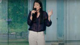 Българка стана първата чужденка, стигнала до големите концерти в X-Factor Италия