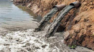 """COVID-19 се """"крие"""" в отпадъчните води"""