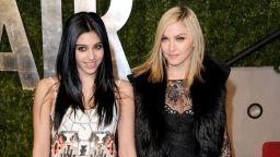Дъщерята на Мадона: Майка ми ме контролираше през целия ми живот