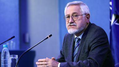 Проф. Ангел Димитров: Скопие не може да допусне мисълта за обща история