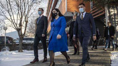 Косово изгони двама руски дипломати