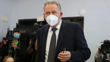 Кацаров: Ситуацията с Covid леглата в болниците е критична