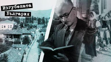 Димитър Талев: С укротена скръб гласовете ви чувам